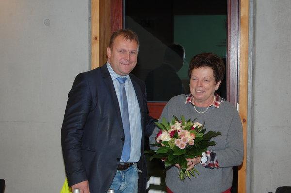 60. Geburtstag Sieglinde Bayerl