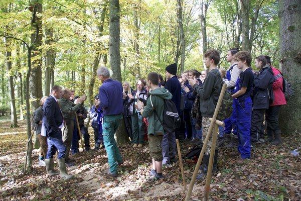 Waldpädagogik Okt 17 - 1